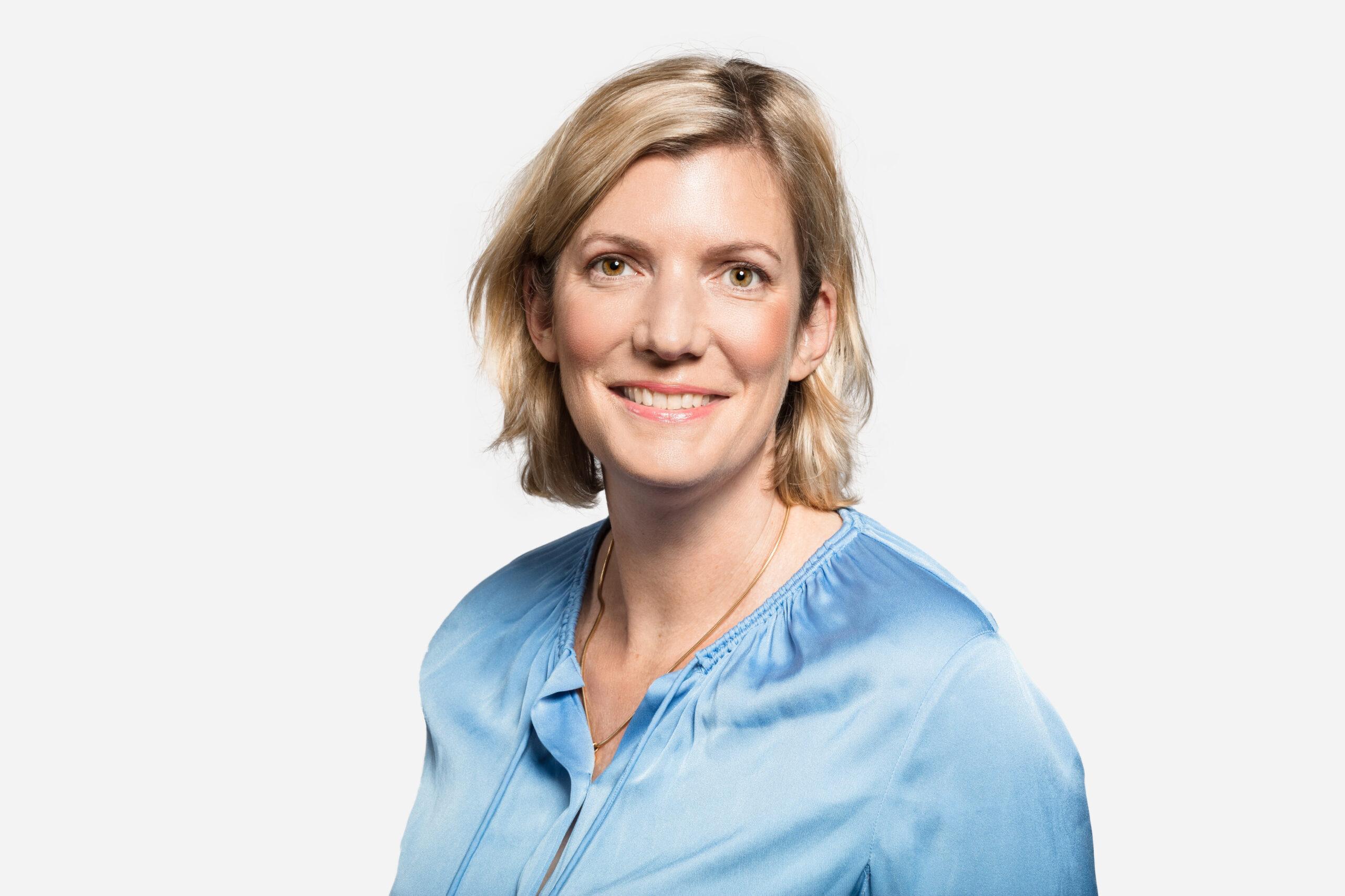 Silke Grosse-Hornke | Founder & Partner